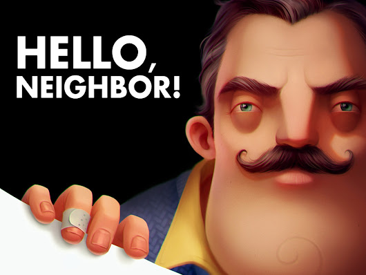 Hello, Neighbor! by Dynamic Pixels — Kickstarter