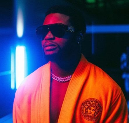 DJ Enimoney Unveils Visuals for 'Sugar Daddy' featuring Olamide  WATCH