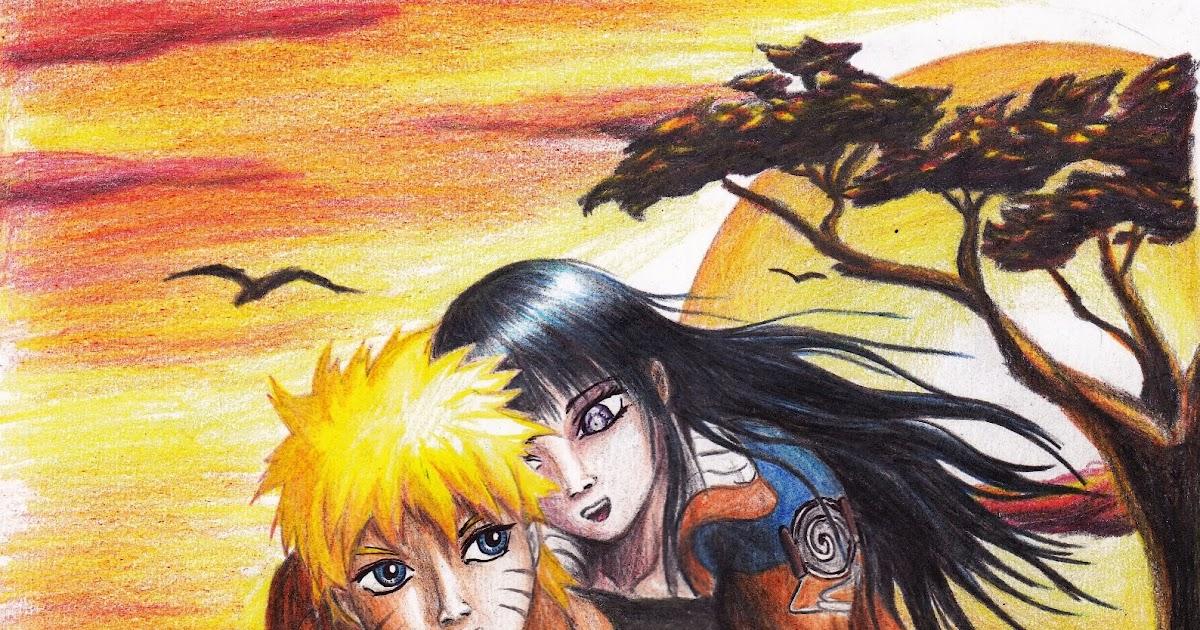 Paling Populer 27+ Gambar Kartun Naruto Keren 3d