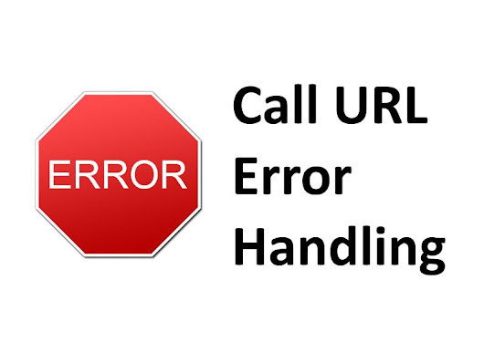 New option for Call URL action's error handling - TeamDesk Blog
