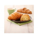 Gourmand Pastries Croissant Straight Butter 3.5oz (PACK OF 50)