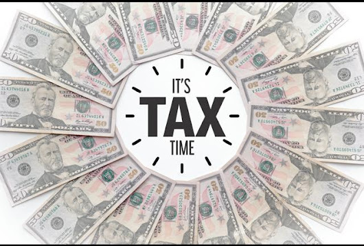 8 Down-To-The-Wire Tax Tips