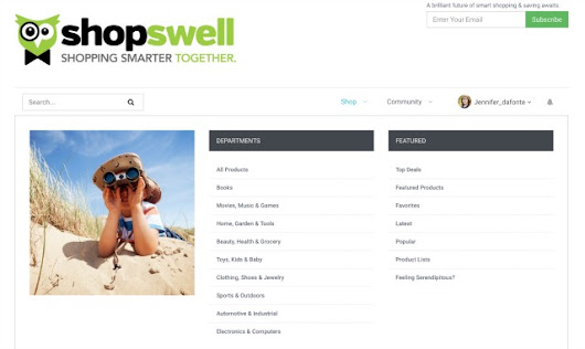 Get The Right Product At The Right Price By Shopping Smarter With Shopswell + $99 Amazon Gift Card Giveaway! - MomSpotted