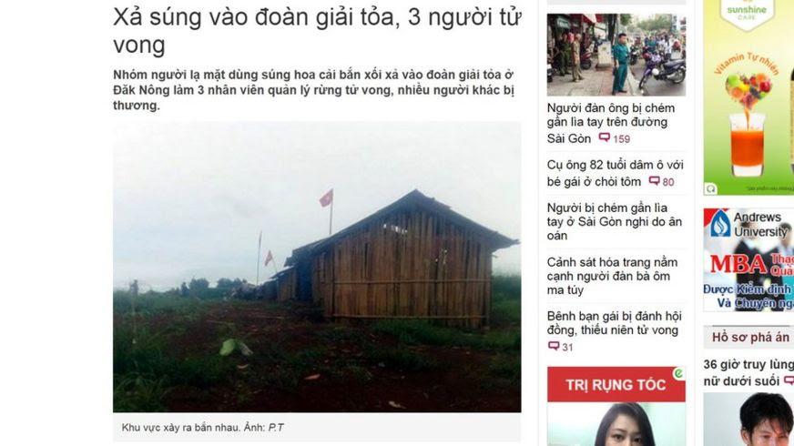 Đắk Ngo, Đắk Nông, Việt Nam