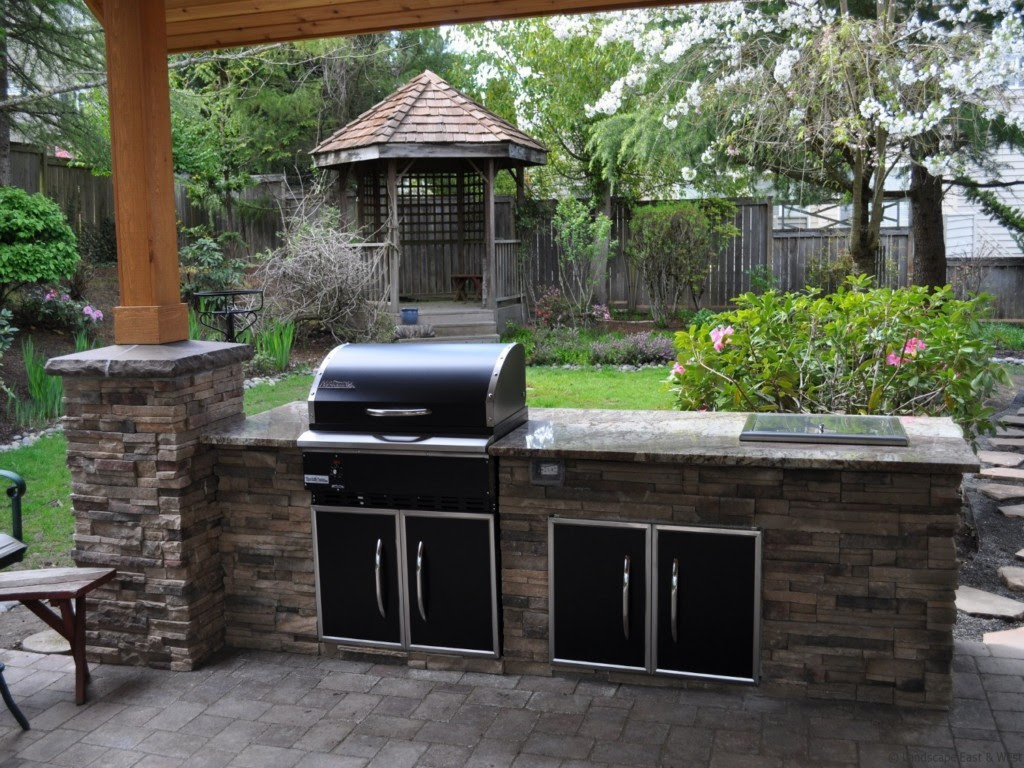 backyard bbq island ideas » Design and Ideas
