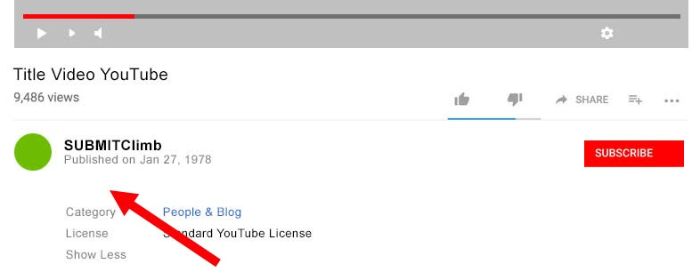 Menulis Deskripsi Video YouTube, Mengapa itu Penting oleh - seputarfilmora9.xyz