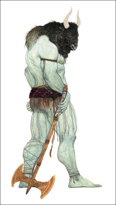 Svetlin Vassilev, GREEK MYTHOLOGY