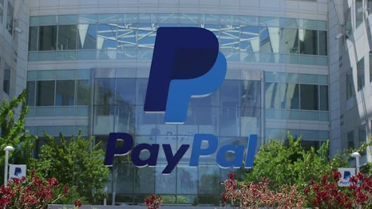 PayPal in £5.1m payout for allowing illegal payments