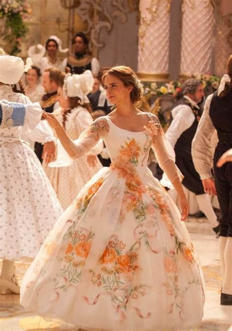Belle (2017)   Wedding Dresses   Emma watson dress, Beauty