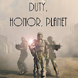 Duty, Honor, Planet by Rick Partlow | Book Barbarian