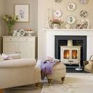10 Best 10 Ideas Country Living Rooms Cottage Living Room 10 ...