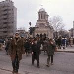 Piața Unirii și Biserica Sfântul Ioan cel Nou