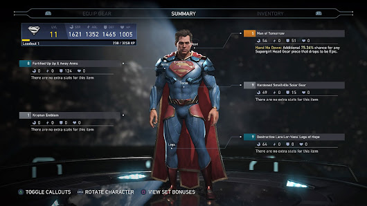 Injustice 2 PlayStation 4 Review