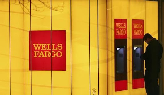 Wells Fargo admits to control problems from insider-trading case