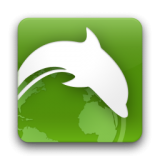 Dolphin HD Android