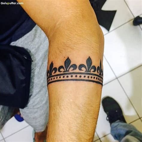 armband tattoos significant armband tattoos meanings