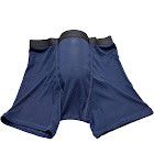 Stashitware Stash Pocket Boxer Brief Blue