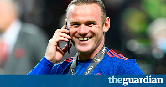 Wayne Rooney: 'I've made my mind up on my future and have lots..