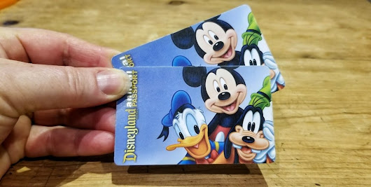 Insider Tips and Info for the New Disneyland Annual Passholder