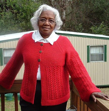 Free Knitting Pattern February Lady Lace Cardigan and more cardigan knitting patterns