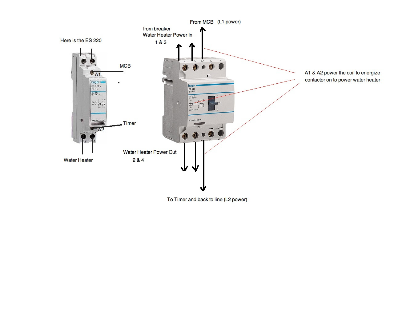 Download Diagram Electric Water Heater Timer Wiring Diagram Hd Version Catsdeals Kinggo Fr