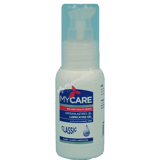 SEXUAL HEALTH : My Care Classic Lubricating Gel -50ml-