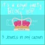 3 Jewels In My Crown