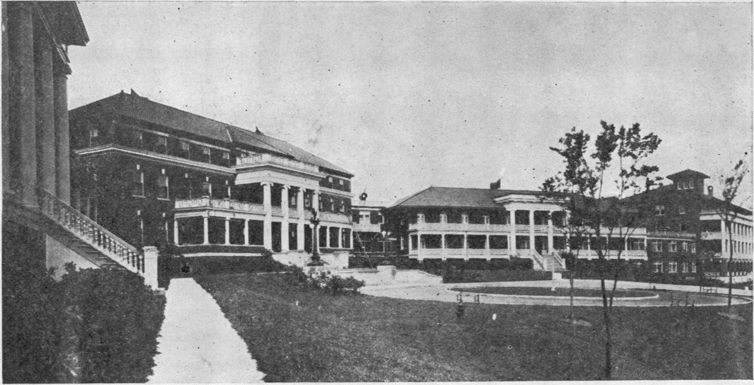 Tuberculosis Hospital