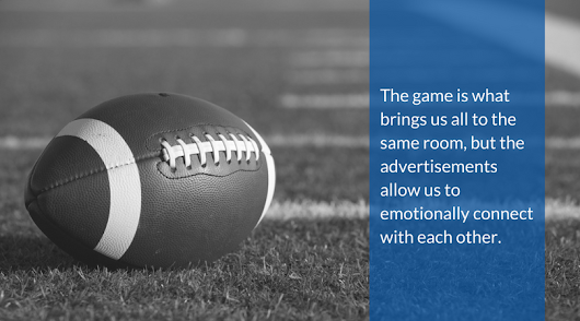Super Bowl Advertising: Tackling the Numbers by Joe Blake - Go Local Interactive