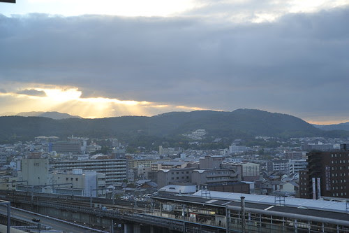 After Japan trip 2011 - day 20. Osaka.