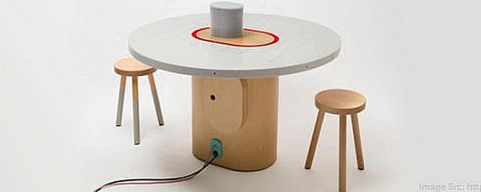 Is the Listening Table by NY Times the Future of Note-Taking