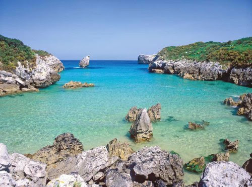 Image result for northern spain beaches