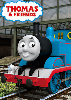 Thomas and Friends - Season 15
