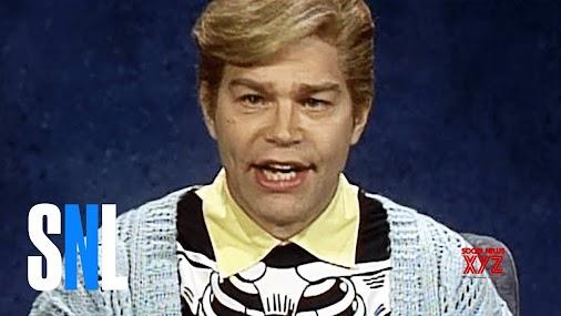 #Daily #Affirmation: #Stuart #Smalley's #(Al #Franken) #Halloween #Story - #SNL  Stuart Smalley (Al ...