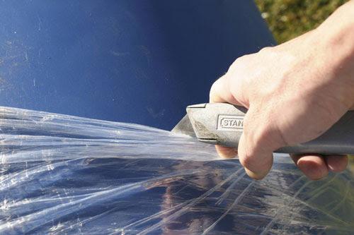 water tank 3 SureWater high capacity water tank review