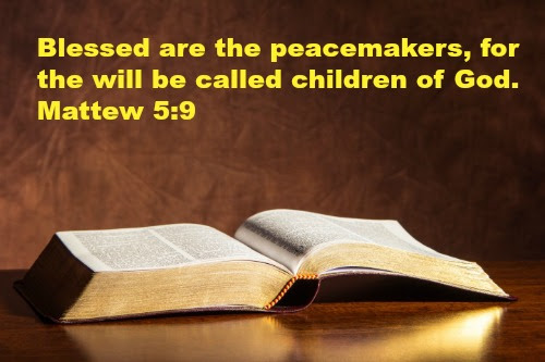 The Beatitudes are the blueprint for a life anchored in Christ.