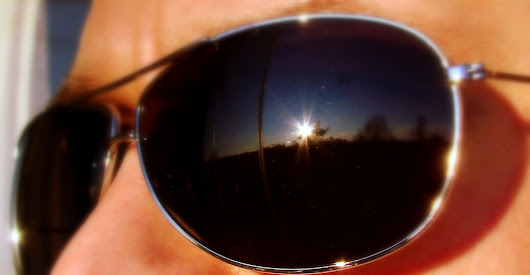 Wisconsin's Manufacturing Outlook Is So Bright - You Need Shades