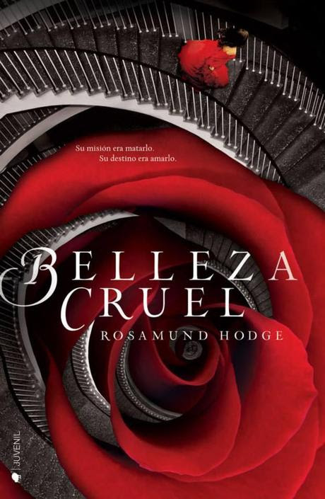 BELLEZA CRUEL