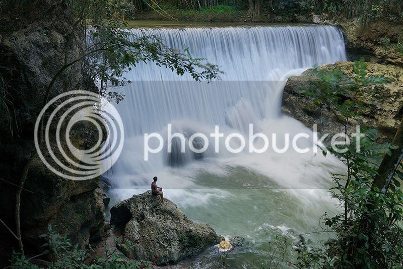 Puerto Rico, Waterfall, Tropical, Beach, Palm trees, Contax G2, Film, 35mm, holiday, vacation, travel, photo kainfalls_zpsoakfn0nv.jpg