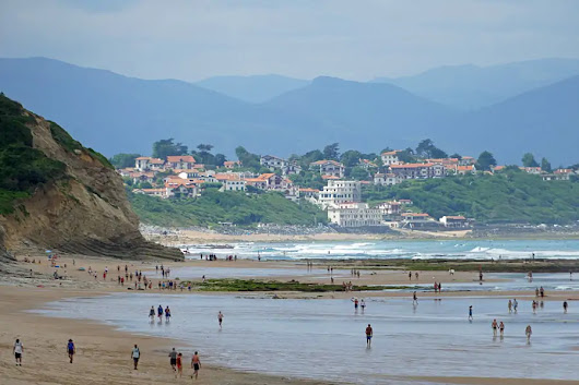 Getting to know the French Basque Country from Bidart to Biarritz - Travel with Kat