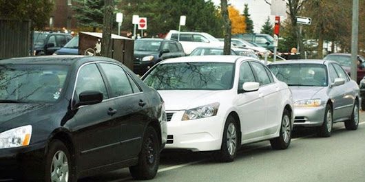 Major changes coming to parking in Mississauga | Mississauga.com