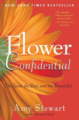 book - Flower Confidential