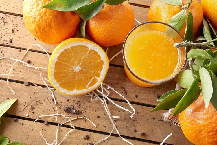 Oranges: the ultimate Vitamin C superfruit | Photo: Shutterstock