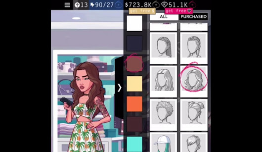 Kendall and Kylie Game Cheats - Generate Cash, Energy, and K-Gems!