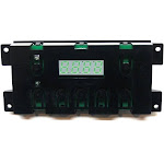 Range Oven Clock Timer Control For Electrolux 316455400 AP3956392 PS1528267