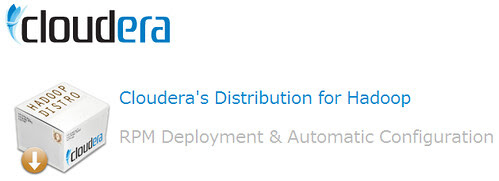 cloudera by you.