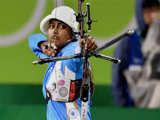 Deepika Kumari appoints sports psychologist, aims medals at Tokyo Olympics