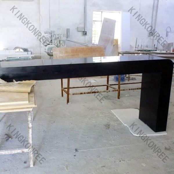 kkr countertop series modern home bar counter design, View kkr ...