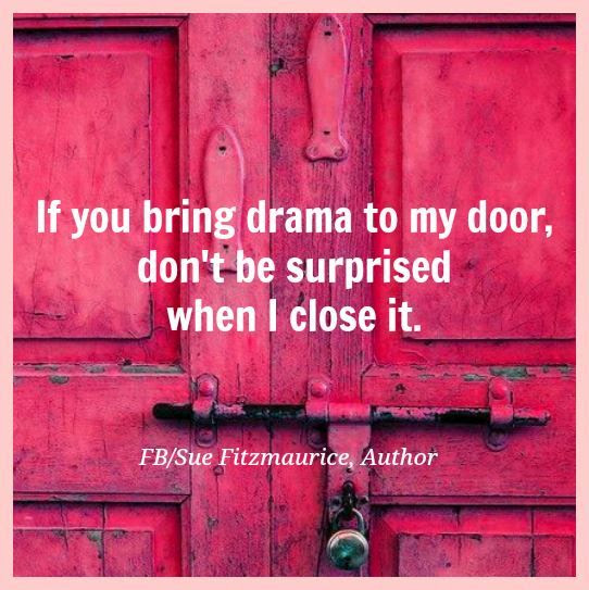 Quotes About Drama In Church 19 Quotes