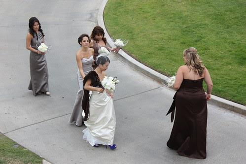 Dawn Wedding 076